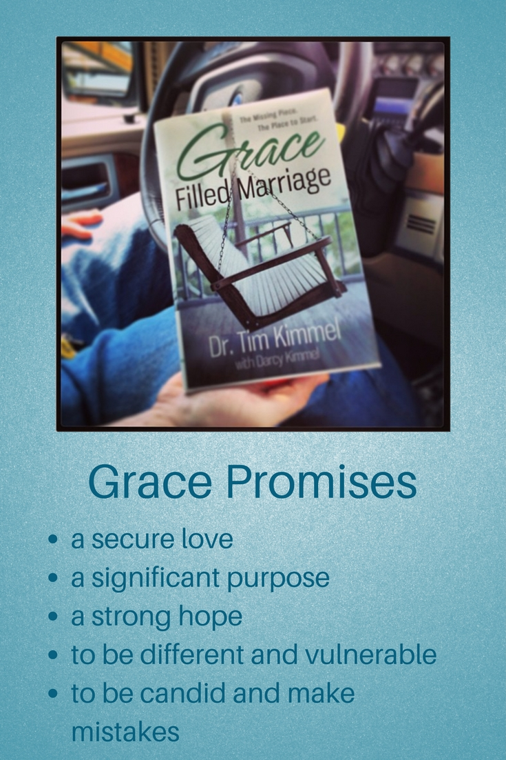 grace filled marriage book review