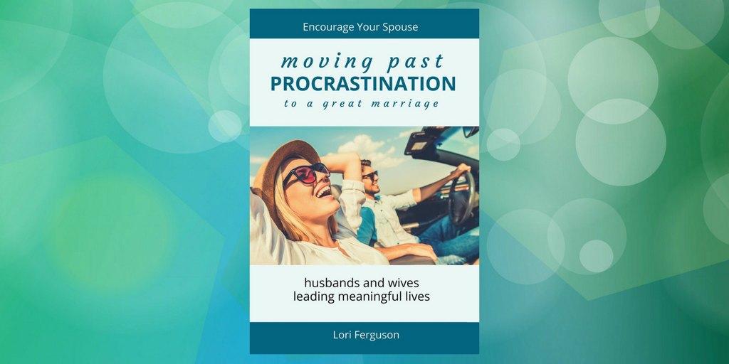 9 Reasons We All Procrastinate